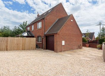 London Road, Woore, Crewe CW3. 5 bed detached house for sale
