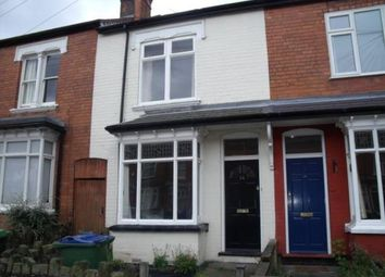 Thumbnail 2 bed terraced house for sale in Upper St. Marys Road, Smethwick, West Midlands, United Kingdom