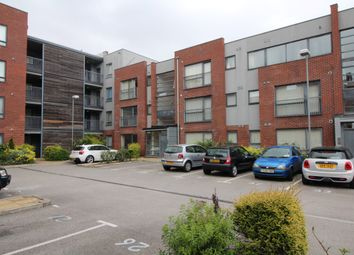 Thumbnail 2 bed flat for sale in Carlett View, Garston