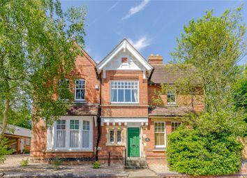 Thumbnail 5 bed detached house for sale in Main Street, Kibworth Harcourt, Leicester