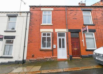 Thumbnail 2 bed terraced house for sale in Duncan Street, St. Helens