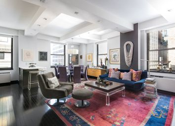 Thumbnail 2 bed property for sale in 20 Pine Street, New York, New York State, United States Of America