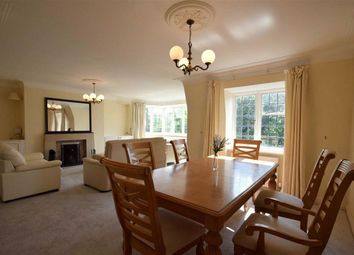 Thumbnail 3 bed flat to rent in Highlands Heath, Putney