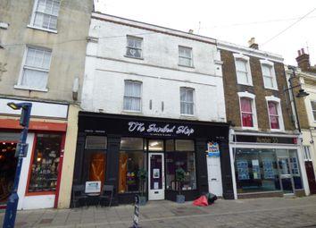 Thumbnail 2 bed flat to rent in King Street, Ramsgate