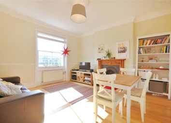 Thumbnail 2 bed flat to rent in Brondesbury Villas, Kilburn