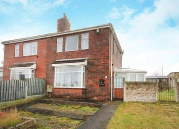 Thumbnail 3 bed semi-detached house for sale in Mansfield Road, Sheffield, South Yorkshire