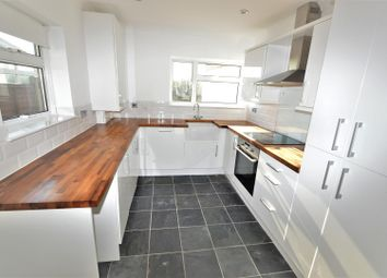 Thumbnail 3 bed property to rent in Pulteney Road, London