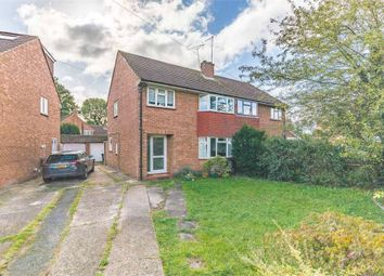 3 bed semi-detached house for sale in Whitehouse Way, Iver Heath, Buckinghamshire SL0