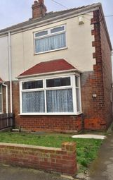 Thumbnail 2 bedroom semi-detached house to rent in Oban Avenue, Hull