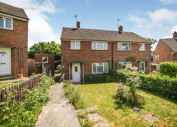 Thumbnail 3 bed end terrace house for sale in Tedder Road, Tunbridge Wells