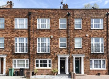 Thumbnail 4 bed town house to rent in Naseby Close, South Hampstead NW6,