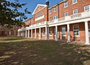 Thumbnail 2 bed flat for sale in Haslar Road, Gosport