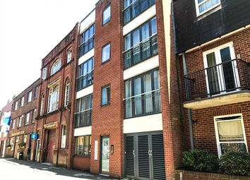 Thumbnail 2 bed flat for sale in Tichborne Street, Brighton