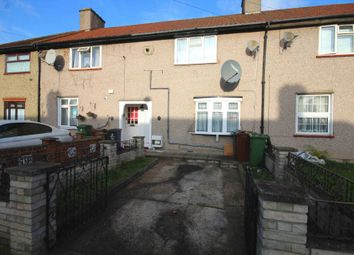 Thumbnail 2 bedroom terraced house for sale in Winding Way, Becontree, Dagenham