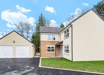 Thumbnail 4 bed detached house for sale in Sycamore Croft, The Croft, Kirk Deighton, Wetherby