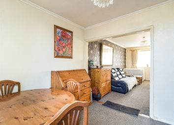 Thumbnail 3 bed semi-detached house for sale in Dulverton Road, Melton Mowbray
