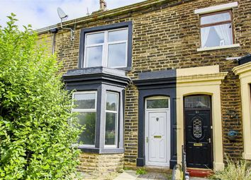 Thumbnail 3 bed terraced house for sale in Whalley Road, Altham West, Lancashire