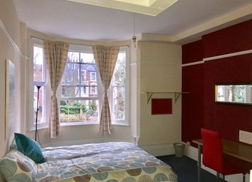 Thumbnail 6 bed shared accommodation to rent in Corporation Oaks, Nottingham