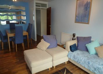 Thumbnail 2 bed flat to rent in Park Road, Nottingham