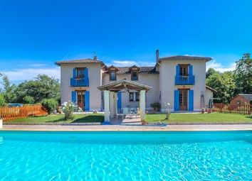 Thumbnail 5 bed property for sale in Bellac, Haute-Vienne, France