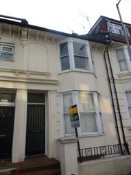 Thumbnail 4 bedroom terraced house to rent in Student House - Argyle Road, Brighton