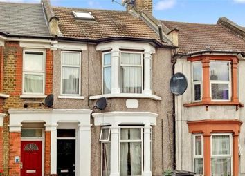 Thumbnail 2 bed maisonette for sale in Chingford Road, Walthamstow