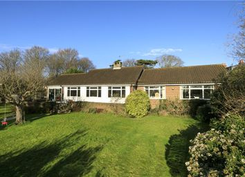 Thumbnail 3 bed detached house for sale in Warren Rise, Coombe Hill
