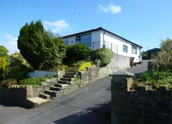 Thumbnail 3 bed detached bungalow for sale in Kings Causeway, Brierfield, Nelson, Lancashire