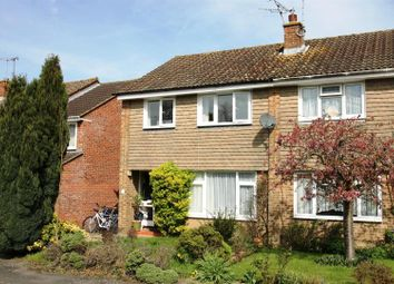 Thumbnail 3 bedroom semi-detached bungalow for sale in Broome Close, Horsham
