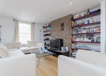 Thumbnail 2 bed flat for sale in Kellett Road, London