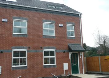 Thumbnail 3 bed terraced house for sale in Spires Walk, Coundon, Coventry