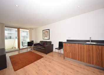 Thumbnail 1 bedroom flat to rent in Ropeworks Building, 1 Arboretum Place, Barking