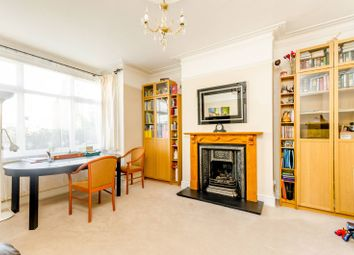 Thumbnail 3 bed terraced house to rent in Albany Road, Wimbledon, London SW198Jd