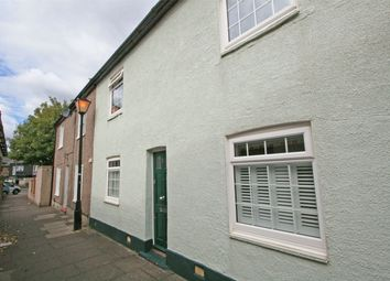 Thumbnail 2 bed terraced house for sale in Sinclair Cottages, Palace Road, Bromley, Kent