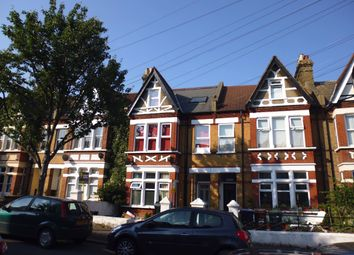 Thumbnail 1 bedroom flat to rent in Venner Road, London