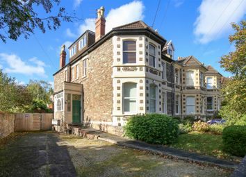 Thumbnail 2 bed flat for sale in Northumberland Road, Redland, Bristol