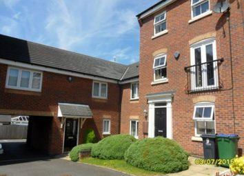 Thumbnail 2 bed flat to rent in Dovey Grove, Rowley Regis, Birmingham