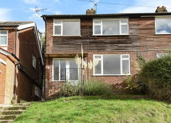 Thumbnail 3 bed semi-detached house to rent in Totteridge, High Wycombe