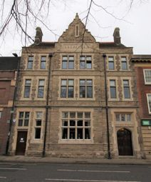 1 bed flat to rent in St Peters Street, Bedford MK40