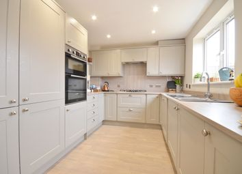 Thumbnail 4 bed detached house to rent in Sylvan Drive, Newport