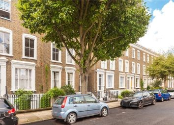 Thumbnail 1 bed flat to rent in Ockendon Road, London