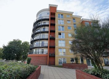 Thumbnail 1 bedroom flat for sale in Monarch Way, Ilford