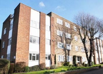 Thumbnail 1 bed flat to rent in Stanley Road, Sutton, Surrey