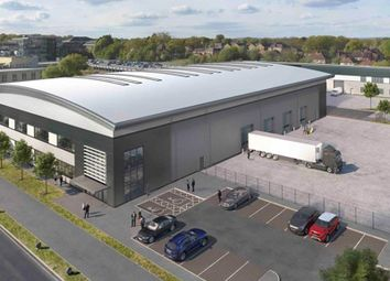 Thumbnail Light industrial to let in West Point Bracknell, Western Road, Bracknell, Berkshire