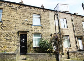 Thumbnail 3 bed terraced house for sale in Exeter Street, Sowerby Bridge
