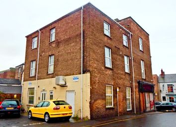 Thumbnail 2 bed flat for sale in East Reach, Taunton