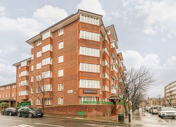Thumbnail 3 bed flat to rent in Lisson Grove, London