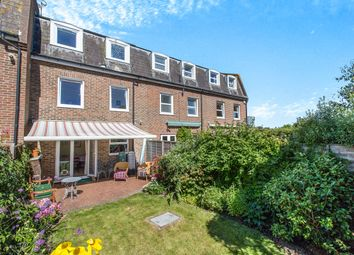 Thumbnail 4 bed terraced house for sale in Marine Court, Southsea
