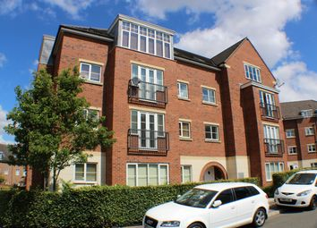 Thumbnail 2 bed flat for sale in Edison Way, Coppice Park, Arnold