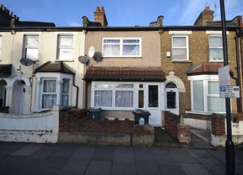 Thumbnail 2 bed terraced house to rent in Cazenove Road, London